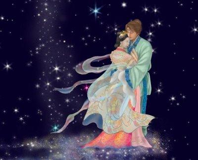 tanabata hikoboshi orihime