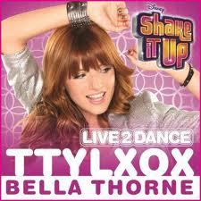Bella Thorne ttylxox