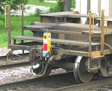 FRED, train