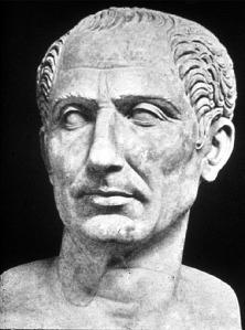 Julius Caesar, pickles