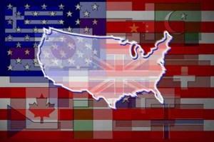 American Melting Pot