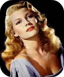 Rita Hayworth, Hiar Wave
