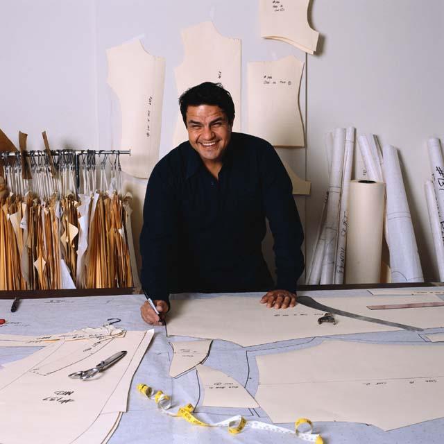 Pattern Maker, sewing