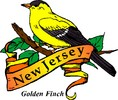 New Jersey State Bird