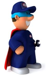 Repairman Hero